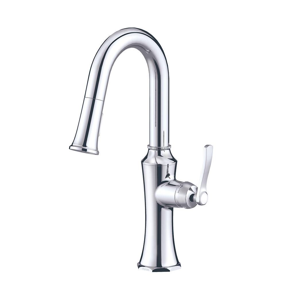 Draper®-Single-Handle-Pull-Down-Prep-Faucet